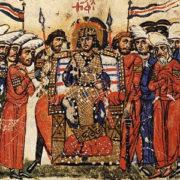 Fozio, Consigli a un principe bizantino