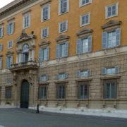curia romana, dicasteri vaticani, congregazioni vaticane