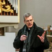 Heiner Wilmer, celibato sacerdotale, abusi, donna nella Chiesa