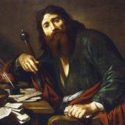 S. Paolo arte XVII secolo