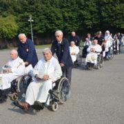 morte, presbiteri, Nunc dimittis
