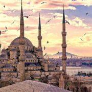 situazione in turchia