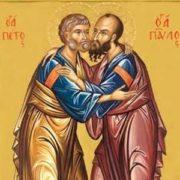"""Antiochia - Teologia per"""
