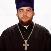 Arciprete Cattedrale di Omsk