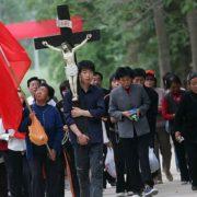 Relazioni Cina Vaticano
