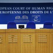 corte europea strasburgo