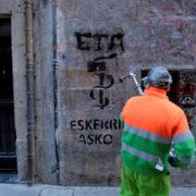 ETA, Paesi Baschi