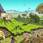 Land-grabbing in Africa