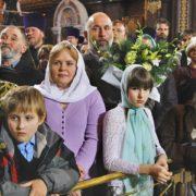Ortodossia e mondo