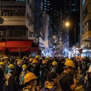Situazione a Hong Kong