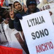 Lettera alle autorità italiane