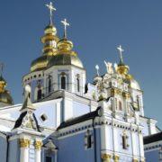 Situazione Ucraina Ortodossia