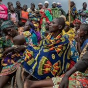 Crisi umanitaria 2019