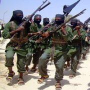 Jihadismo in Africa