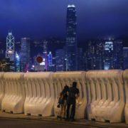 Hong Kong crisis