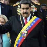 Venezuela, Maduro, Guaidó