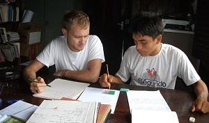 Intervista missionario Consolata