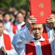 Chiesa in Cina, Cina, cattolici cinesi