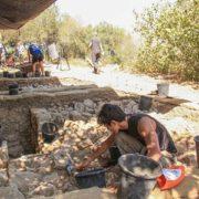 Nuovi scavi archeologici