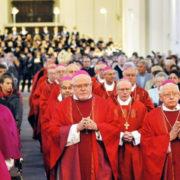 Chiesa di Germania, donna nella Chiesa, morale sessuale