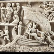 Giona, Libro di Giona, Ninive, conversione