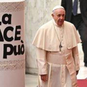 Opposizione cattolica a papa Francesco