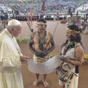 Sinodo panamazzonico, viri probati, diaconato femminile