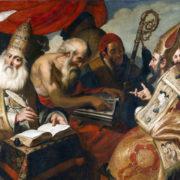 diaconato femminile, viri probati, diaconi