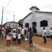 La Chiesa immaginata dal Sinodo