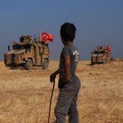Turchia Siria