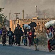 Invasione regioni curde siriane da parte della Turchia
