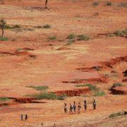 Jihadismo nello Sahel