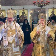 Rapporti ortodossia Atene-Mosca
