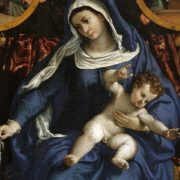 Preghiera del rosario