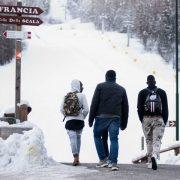 Migrazione africana in Italia