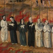 persecuzioni, cristiani perseguitati