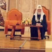 Congresso cori Chiesa ortodossa russa