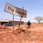 Nuova Costituzione in Gambia