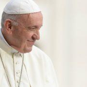 Sul pontificato di Francesco