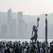 Hong Kong experience