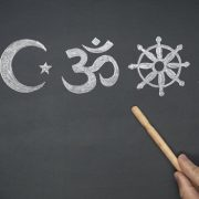 religioni nella società plurale
