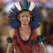 Sinodo panamazzonico, Amazzonia