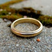 Benedizione degli anelli