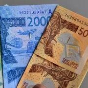 Fine Franco CFA