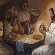 liturgia, celebrazione liturgica, eucaristia