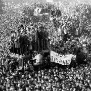30 anni dalla rivoluzione romena