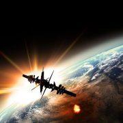 No all'arma atomica, sì allo spazio militarizzato