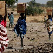 situazione in sud sudan