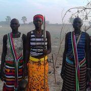 Sud Sudan versoun governo