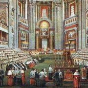 150mo Vaticano I